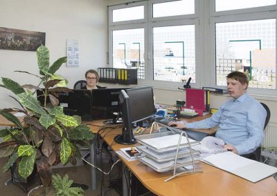 Büro Steuerberater in Wennigsen